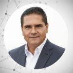 Ing. Silvano Aureoles Conejo