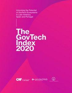 The GovTech Index 2020
